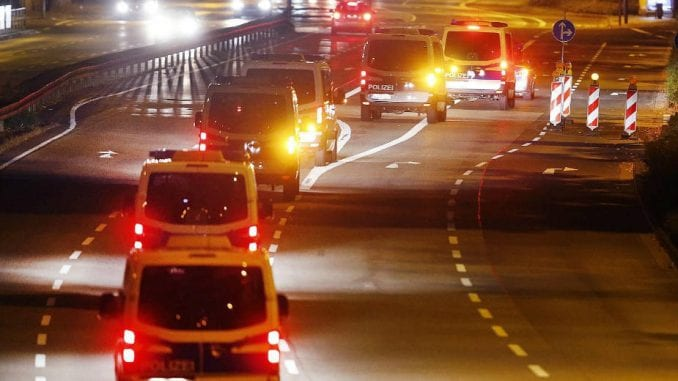 U Frankfurtu evakuisano više od 60.000 ljudi zbog bombe 1
