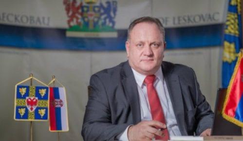 "Leskovac: SNS i SPS ""štite skupštinu od upada opozicije"" 11"