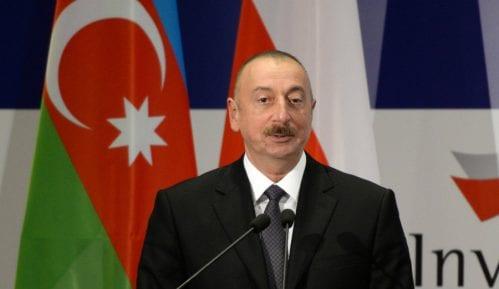 """Azerbejdžan """"častio"""" evropske političare? 4"""