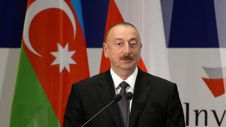 """Azerbejdžan """"častio"""" evropske političare? 1"""