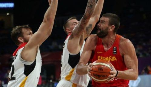 Španci prvi polufinalisti Evropskog prvenstva u košarci 15