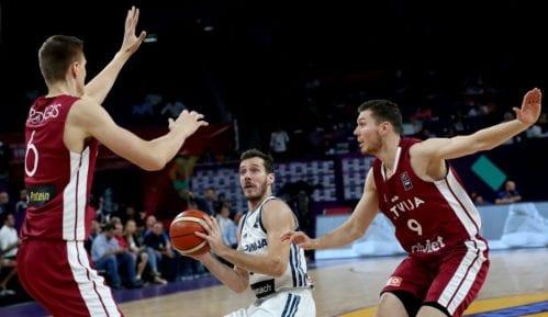 Slovenija drugi polufinalista Eurobasketa 14