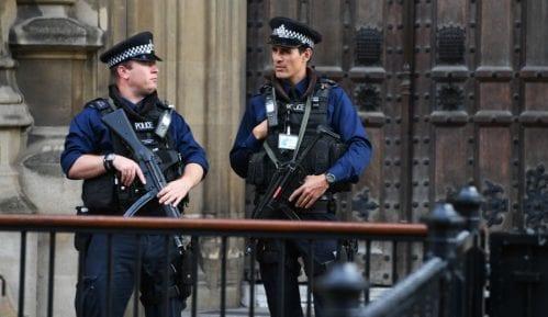 Uhapšena treća osoba zbog napada u Londonu 1