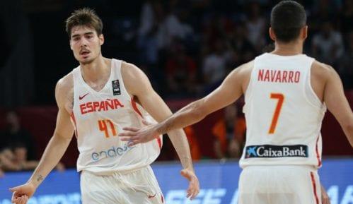 Španiji bronza na Evropskom prvenstvu 6