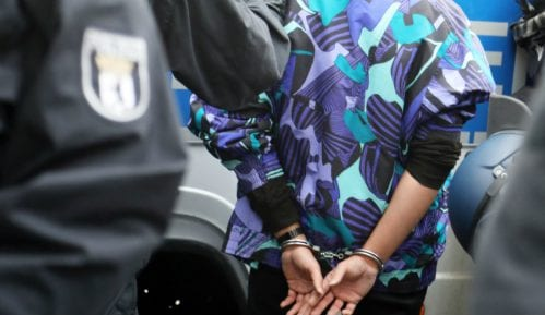 Keln: Uhapšeno 30 navijača FK Crvena zvezda 7