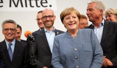 Angela Merkel - Žena koja je potukla i četvrtog na Š 1