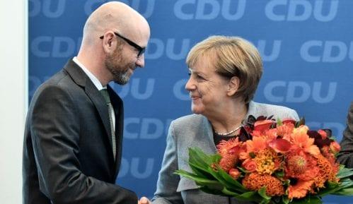 Nemačka štampa: Ovo je kraj posleratne Nemačke 12