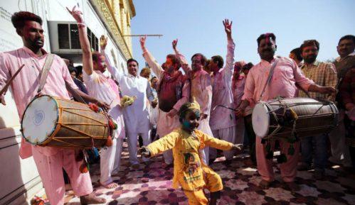 Indija: Mogulski spomenici i Tadž Mahal 12