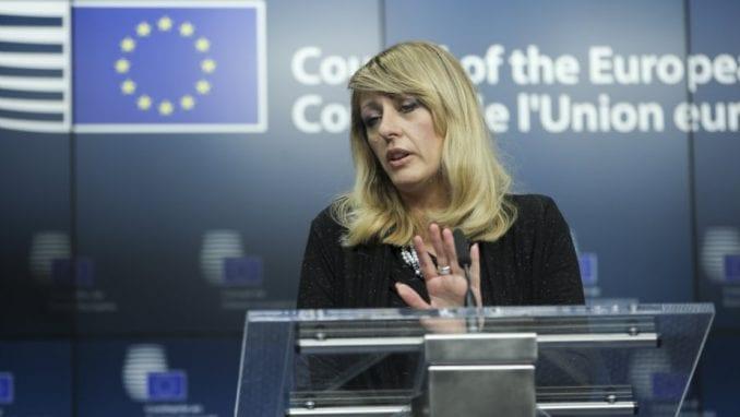Joksimović traži od EU dodatnu logističku podršku 1
