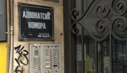 Advokatska komora Beograda osudila napade na sudiju Majića 4