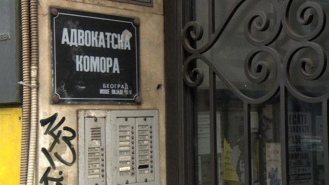 Advokatska komora Beograda osudila napade na sudiju Majića 1