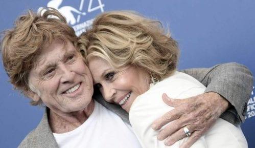 Redford i Fonda ponovo zajedno na velikom platnu 14