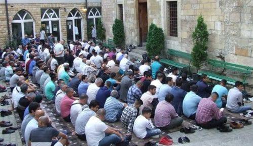 Muslimani danas slave Ramazanski bajram 2