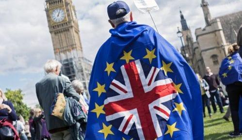 Britanski pregovarač: Ne plašimo se da napustimo pregovore s EU bez dogovora 10