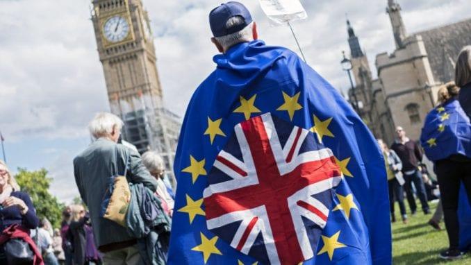 Britanski pregovarač: Ne plašimo se da napustimo pregovore s EU bez dogovora 1
