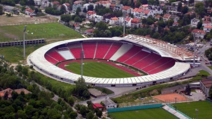 Najveći stadion u Srbiji otvoren pre tačno 55 godina 1