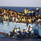 Kod turske obale pronađena tela osam migranata 11