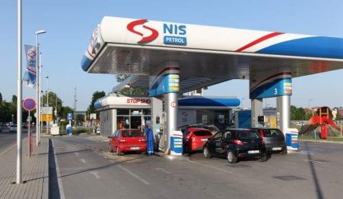 Narodna stranka: Mali da smanji akcizu na gorivo 14