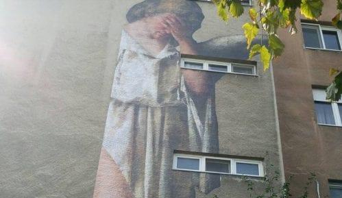 Novi mural u Novom Sadu 12