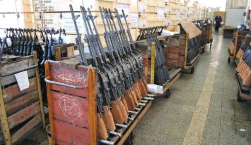 Srbija treća u svetu po transparentnosti izvoza oružja 11