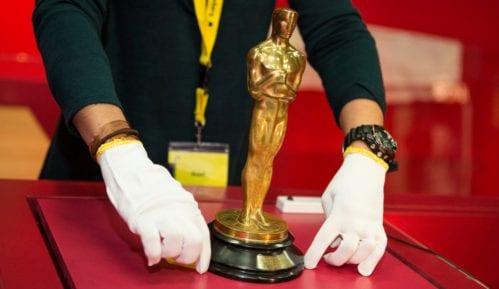 Na prijemu posle dodele Oskara jelovnik 70 odsto vegetarijanski 13