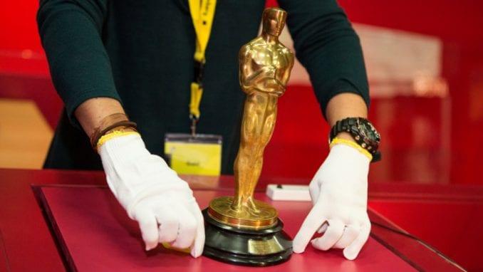 Na prijemu posle dodele Oskara jelovnik 70 odsto vegetarijanski 3