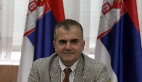 Pašalić: Postupak provere postupanja policije kod hapšenja Obradovića još u toku 12