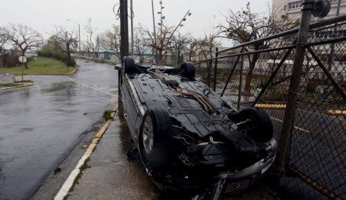 Zemljotres pogodio Dominikansku Republiku i Portoriko 3