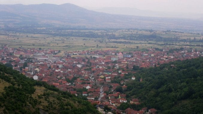 Redžepi: Cilj spajanje sa Kosovom 1