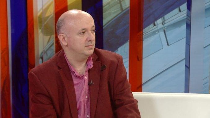 Radomirović: Ispoštovao sam proceduru o kandidaturi Aranđelović 2