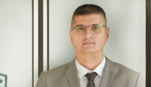 Kossev: Rikalo vršilac dužnosti pomoćnika direktora Kancelarije za KiM 9
