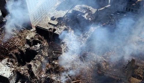 Šesnaest godina od napada na SAD 3
