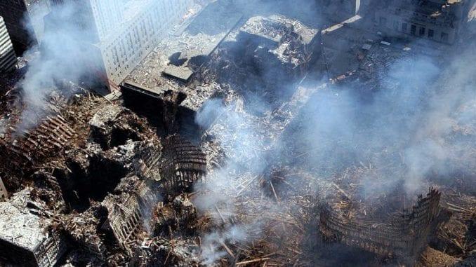 Šesnaest godina od napada na SAD 4