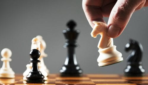 Sretenjski turnir u šahu Dorćolijade 15. februara 5