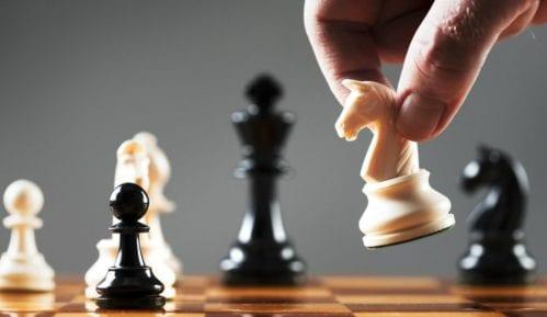 Sretenjski turnir u šahu Dorćolijade 15. februara 8