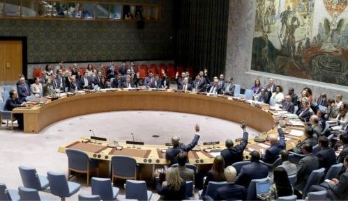 Usvojena rezolucija o sankcijama Severnoj Koreji 9