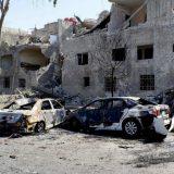 Izrael priznao napade u Siriji 7