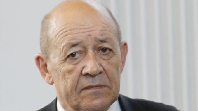 Le Drijan: Asad ipak mora da ode 1