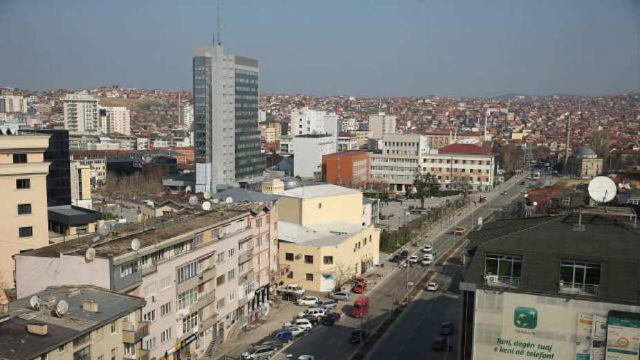 Otkazani autobusi Beograd – Priština 1