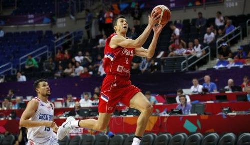 Laka pobeda Srbije protiv Velike Britanije 6