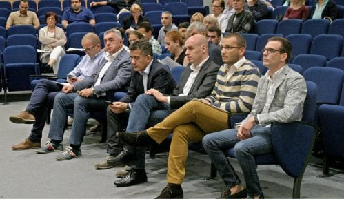 Bastać i Šapić potiču iz Tadićeve i Đilasove škole DS-a 15