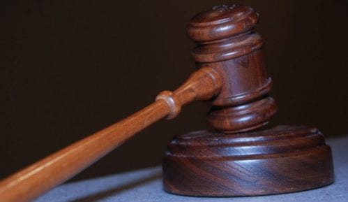Optužni predlog protiv pet sudija 6