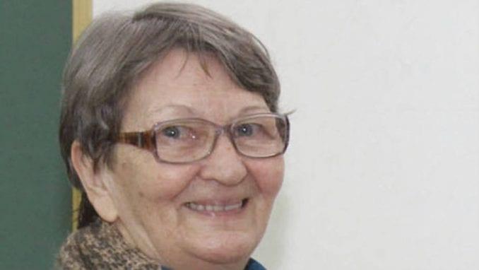 Svenka Savić: Biblijski prevodi izvor ženske podređenosti 1