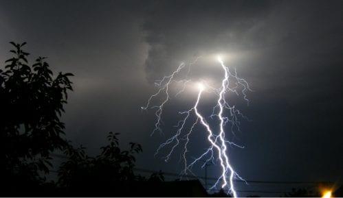 Oluja na zapadu Rumunije, ima nastradalih 10