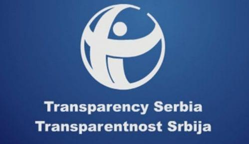 Transparentnost: Ne podržavati zakon  bez javne rasprave 12