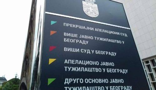 Još tri člana Dveri pozvani na saslušanje u Tužilaštvo kao osumnjičeni za nasilničko ponašanje 14
