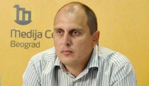 JKP Gradska čistoća: Tužba protiv predsednika sindikata Sloga zbog povrede časti 14