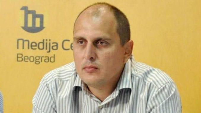 JKP Gradska čistoća: Tužba protiv predsednika sindikata Sloga zbog povrede časti 3