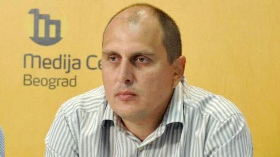 Željko Veselinović: Upozoravao sam na problem sa Vinčom i dobio krivičnu prijavu 1