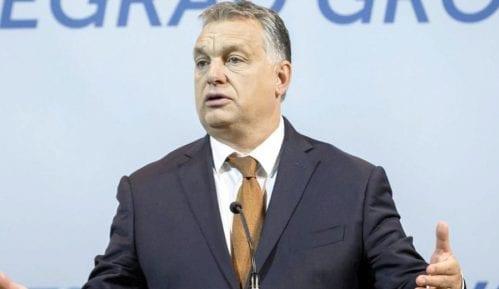 """Orban, """"usamljeni zaštitnik"""" Evropske unije 15"""
